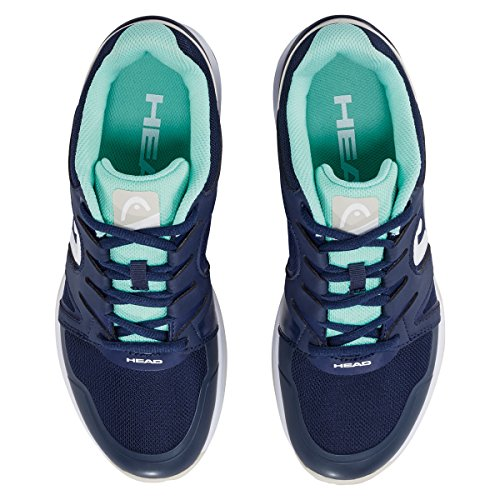 Zapatillas 2 0 nbsp;Mujer Team headprint Black Iris tenis Ice de Green IUHwnORq