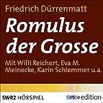 Romulus der Grosse | Friedrich Dürrenmatt
