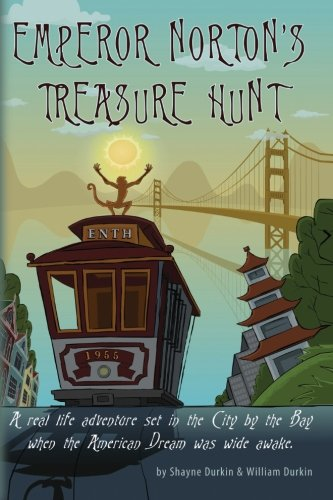 Emperor Norton's Treasure Hunt