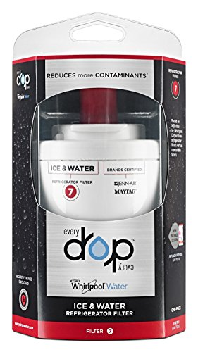 EveryDrop™ Ice & Water Refrigerator Filter 7 kitchenaid water filter
