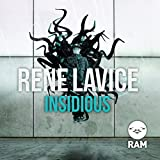 Insidious by Rene LaVice