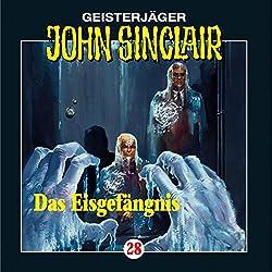 Das Eisgefängnis (John Sinclair 28)