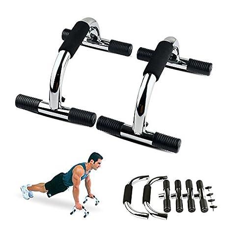 Amazon home gym arm muscle enhancement push up bar body