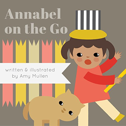 Annabel Go Amy Mullen ebook product image