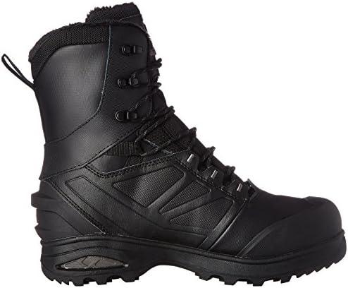 Salomon Stiefel UTILITY TS CSWP Gr 40 2//3 Winter Boots Schuhe Outdoor