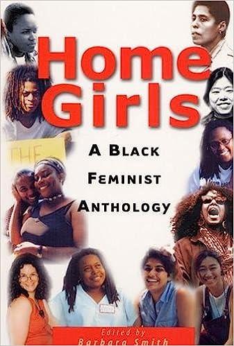 d31533de594f Amazon.com  Home Girls  A Black Feminist Anthology (9780813527536)  Barbara  Smith  Books