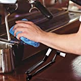 Zhehao Coffee Machine Cleaning Set, 4 Pieces Coffee
