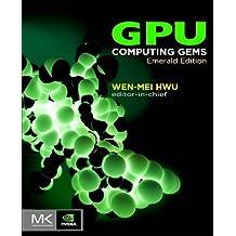 GPU Computing Gems Emerald Edition