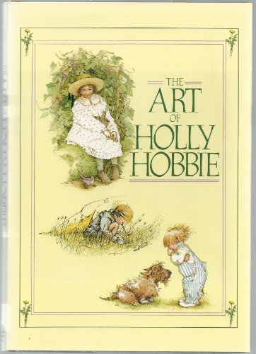 The Art of Holly Hobbie