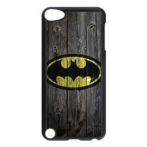iPod Touch 5 Case Black Batman Phone cover SE8597276