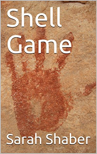 Shell Game (The Professor Simon Shaw Murder Mysteries Book 5)