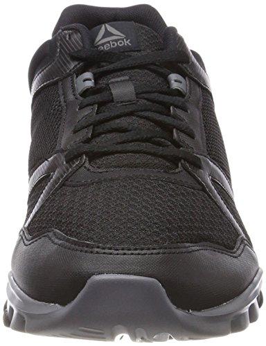 44 O All Chaussures Reebok Noir Y Homme MT Black EU Train Fitness 10 O Noir Y de All Black Yourflex qrqW6f1z