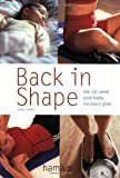 Back in Shape (As Marabout), Sally Lewis, 0600606503