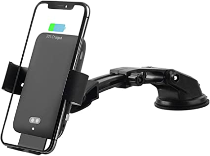 chargeur induction iphone xr pour voiture