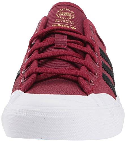 Sneaker Adidas Da Uomo Matchcourt Moda Bordeaux Bordeaux / Nero / Bianco