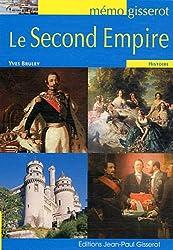 MEMO Le Second Empire