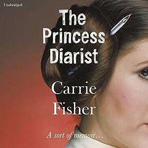The Princess Diarist Audiobook