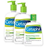 Cetaphil Moisture Lotion 2/20oz + 4oz Bonus - Best Reviews Guide