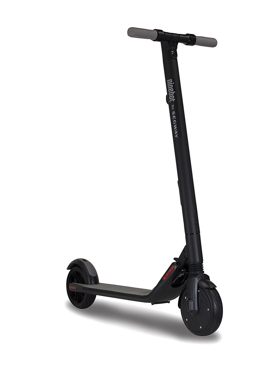 Segway Electric KickScooter Foldable Commuter Scooter, 12 Mile Range, 15.5 mph Top Speed, Cruise Control, Bluetooth Mobile App Connectivity for Adults and Kids(Scooter ES1)