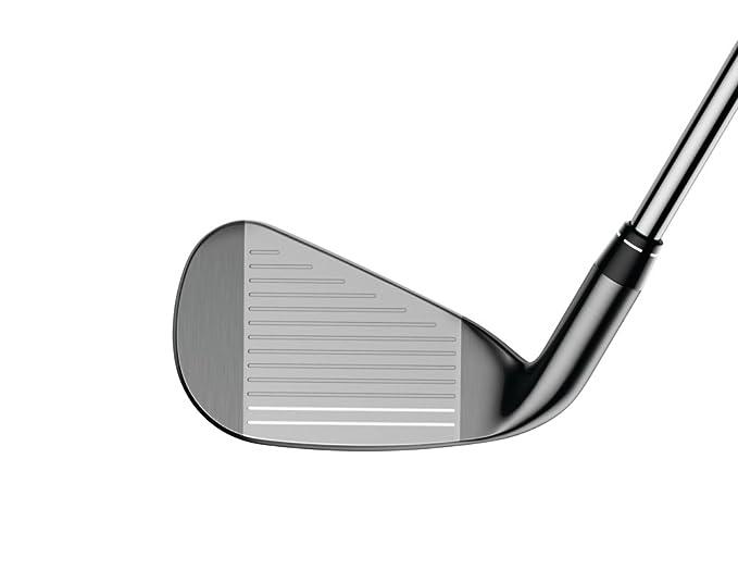 Callaway Big Bertha OS Set de hierros de Golf, Mujer, Gris ...