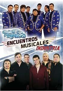 Encuentros Musicales [USA] [DVD]