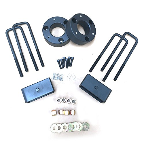 Ome Suspension Kit - 4