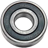 6203-2RS-10 5/8 Bearing 0.625 inch ID 5/8 x 40x12 Sealed Ball