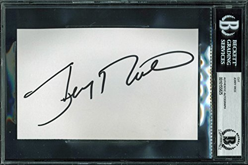 jerry rice signed - 5