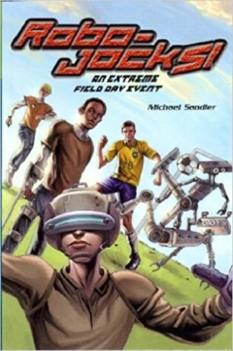 Steck-Vaughn LYNX: Science Readers Grade 3 Robo Jocks: Extreme