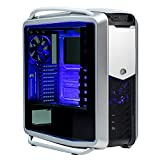 Cooler Master Cosmos II 25th ANNIVERSARY Edition XL-ATX Full-Tower with Dual Curved Tempered Glass Side Panels Cases