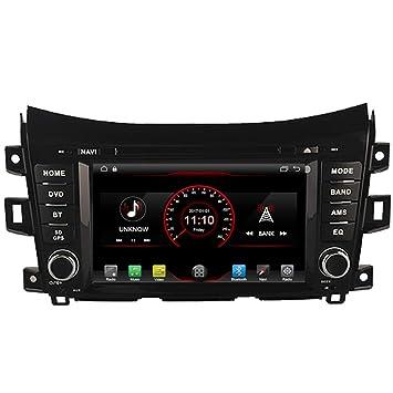 autosion en Dash Android 6.0 coche reproductor de DVD GPS Radio unidad central GPS navegación para