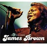 Les 50 Plus Belles Chansons : James Brown (Coffret 3 CD)