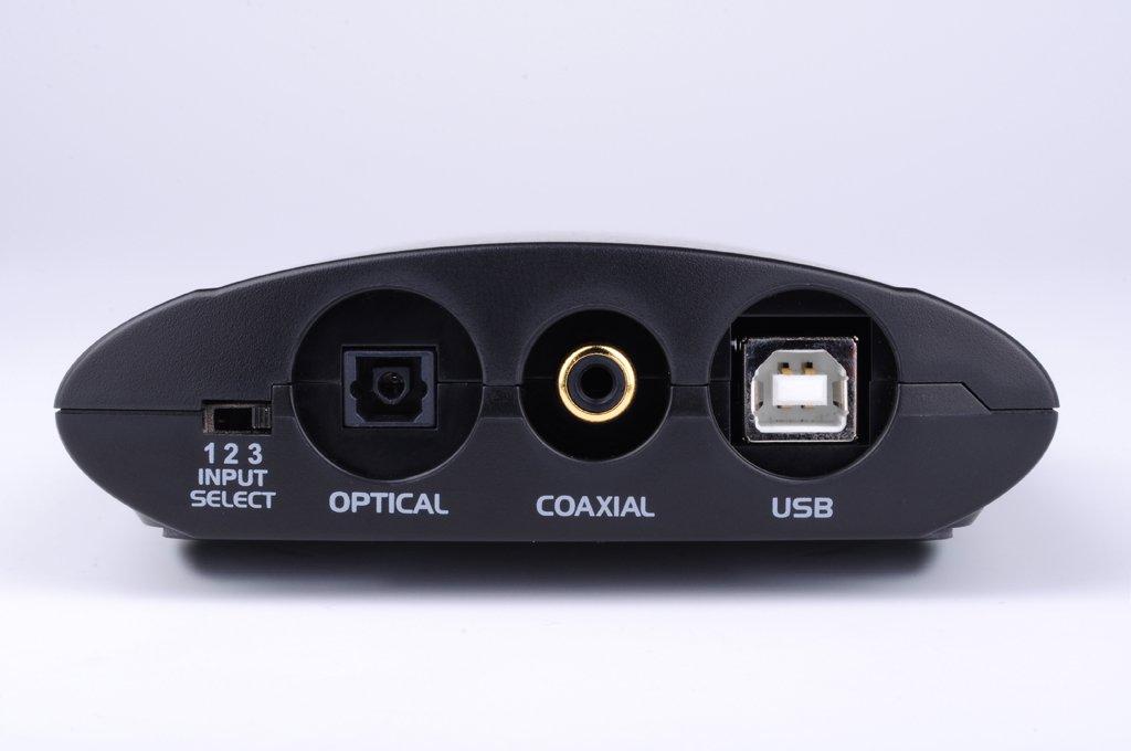 Óptico Digital Coaxial A analógico, convertidor de audio estéreo Amplificador de auriculares DAC USB: Amazon.es: Electrónica