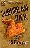 Suburban Dick (Gus Harris)