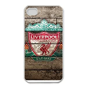 iPhone 4,4S Phone Case Liverpool Logo KF5775155
