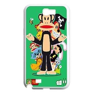 Samsung Galaxy Note 2 N7100 Phone Case Paul Frank SA82033
