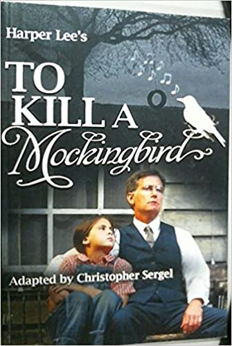 To Kill A Mockingbird Acting Edition Christopher Sergel Harper