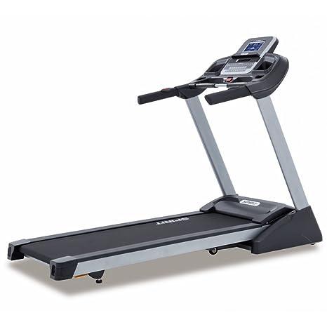 Antonio Banderas Spirit Treadmill XT 285 - Cinta de Andar con 3 CV ...