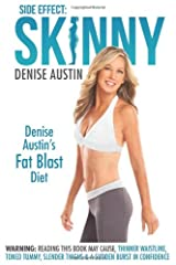 It's a common sentiment among all women: we want to be fit, we want to get healthy, and we want to have more energy to live our busy, beautiful lives!Denise Austin, the internationally-renowned fitness guru, understands women's wants,...