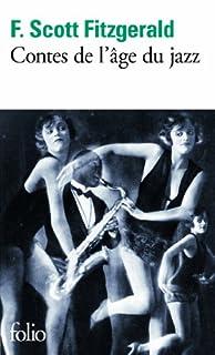 Contes de l'âge du jazz, Fitzgerald, Francis Scott