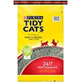 Golden Cat 702003 Tidy Cats Odor Control Clay Litter, 40-Pound