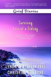 Grief Diaries: Loss of a Sibling