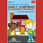Think It: Early Learning & Building Confidence - Age 2-6: Personal Development for Children |  Think It Products