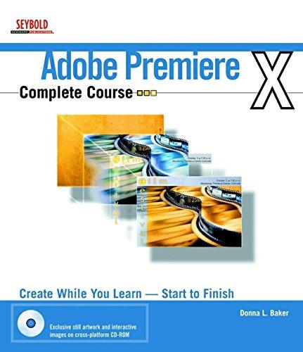 Adobe Premiere?6.5 Complete Course -