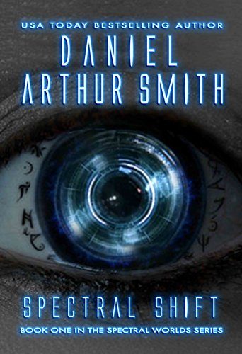 (Spectral Shift (Spectral Worlds Book 1))