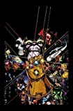 Download The Infinity Gauntlet Omnibus in PDF ePUB Free Online