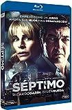 7th Floor (2013) ( Séptimo ) ( Seventh Floor ) [ Blu-Ray, Reg.A/B/C Import - Spain ]