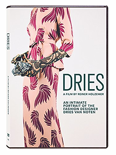 Dries - Dries Biography Noten Van