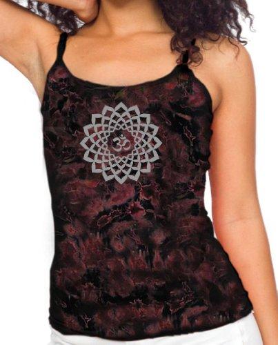 Ladies Sahasrara Chakra Camisole Tanktop product image