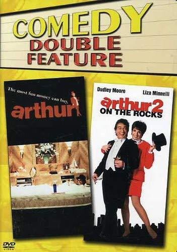 Arthur/Arthur 2: On the Rocks (2pk)